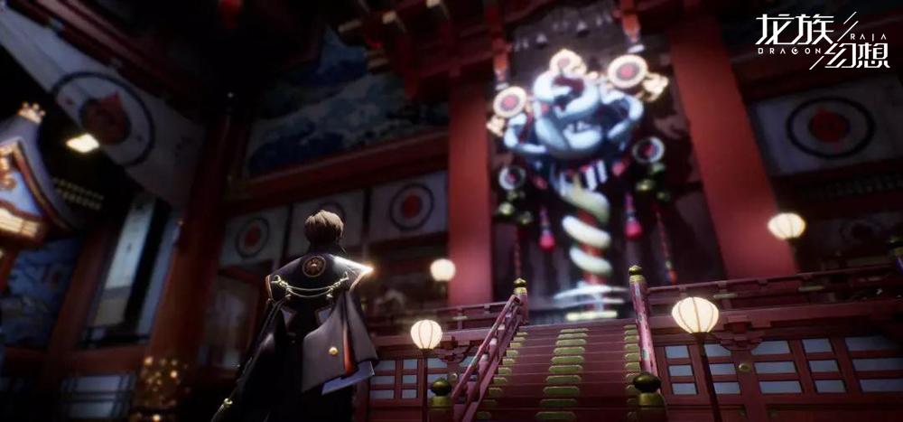 《龙族幻想》手游剧情更新 命运抉择即将到来